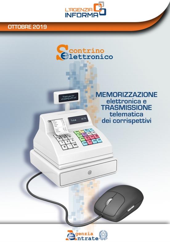Agenzia delle entrate fisco on line